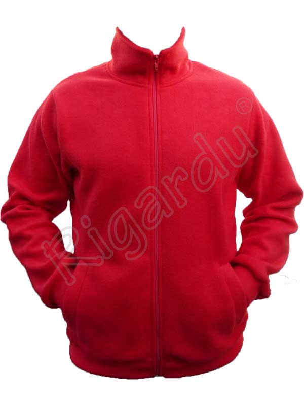 1006-Rigardu-Campera-polar-rojo1
